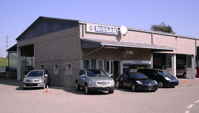 Garage Piccand