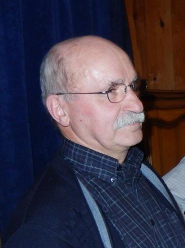 Francis Chollet