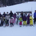 2013 - Camps de ski