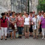 Choeur-mixte - Juin 2014