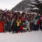 2004 - Camps de ski