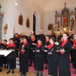 Concert Choeur-mixte