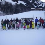 Journées à ski