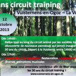 30 ans circuit training