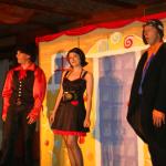 Théâtre - 2012
