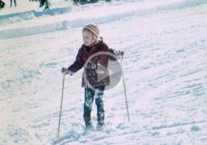 Interdit de ski