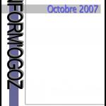 Octobre 2007