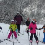 Ski-club Gibloux