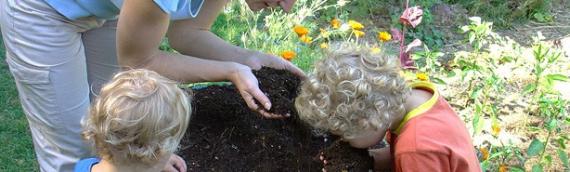 ANNULE – Cours : le b.a.-ba du compostage