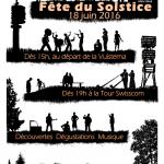Fête du solstice